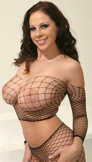 Gianna Michaels - Seno abbondante