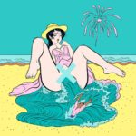 Pigo Lin - Arte ed erotismo Manga