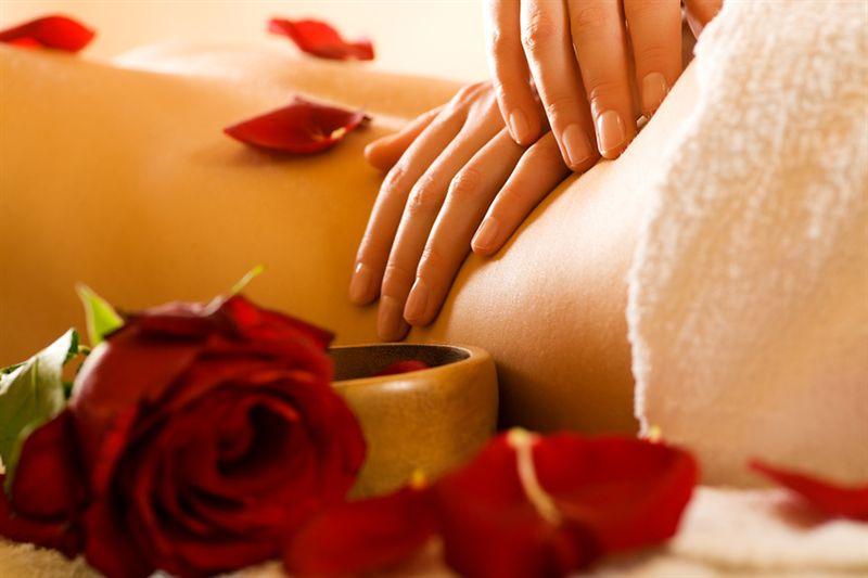 Torino: l'arte del massaggio