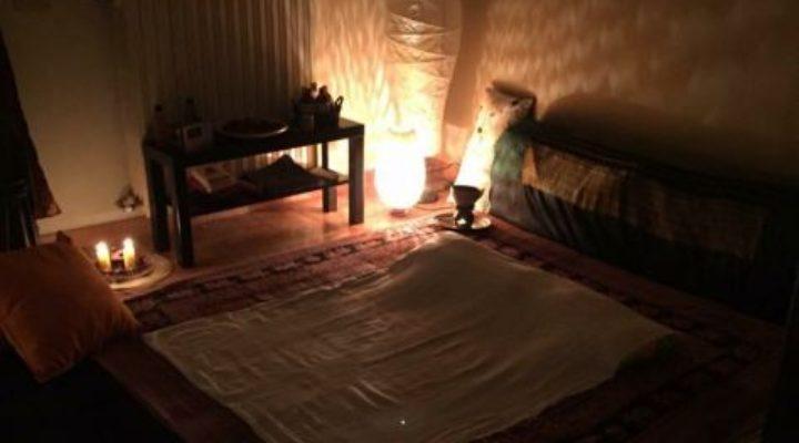 Massaggi Torino: il massaggio al lampone
