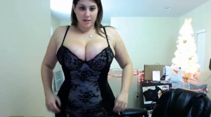BBW: le migliori 4 pornostar grasse di tutti i tempi