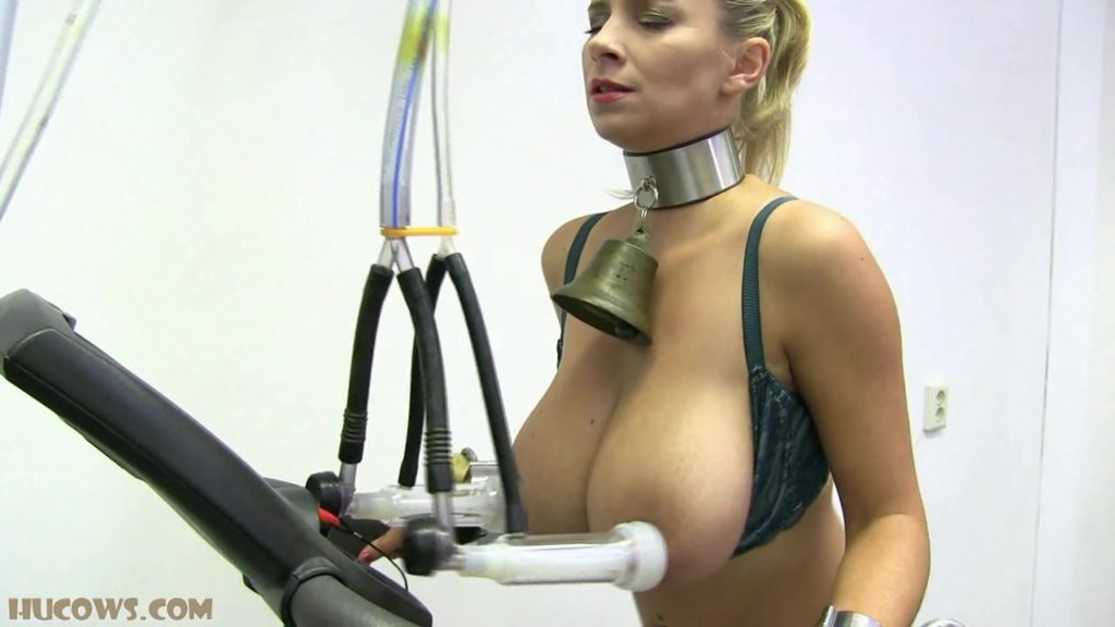 Tette grosse pornostar Caterina Hartlova