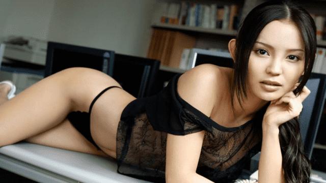 asiatico porno stelline
