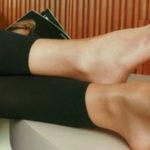La classifica delle star con i piedini più sexy (parte 1)