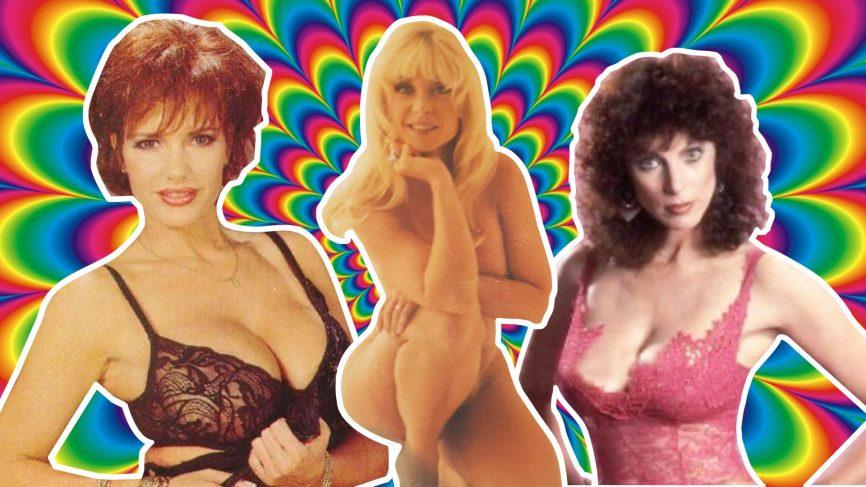 porno vintage stelle