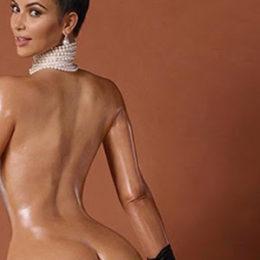 Kim Kardashian: la donna più hot del mondo