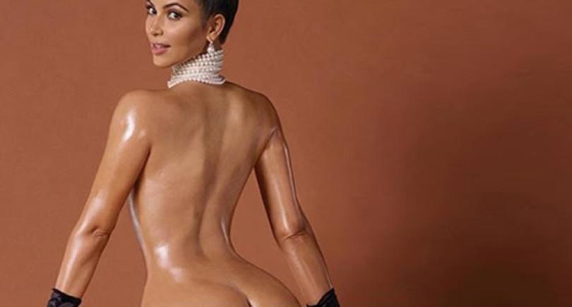Fa Kim Kardashian fare sesso anale