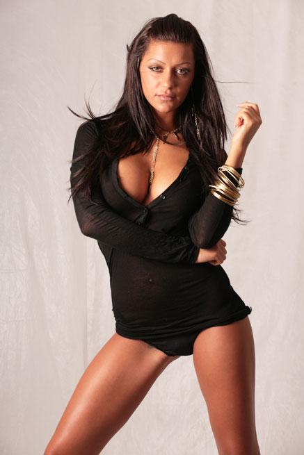 Elena Grimaldi - Pornostar