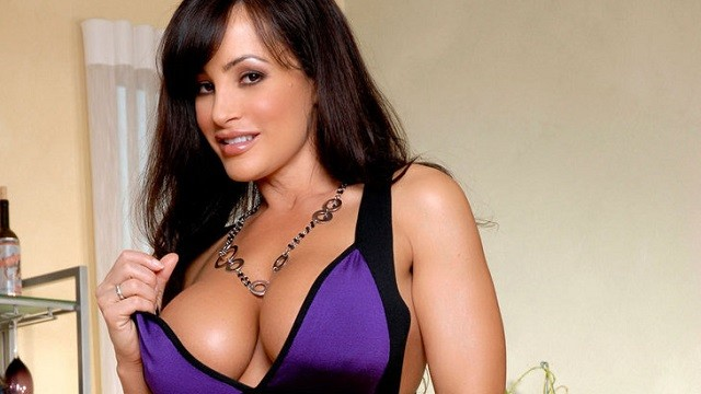 Lisa Ann, Brandi Love e le altre: porno milf video