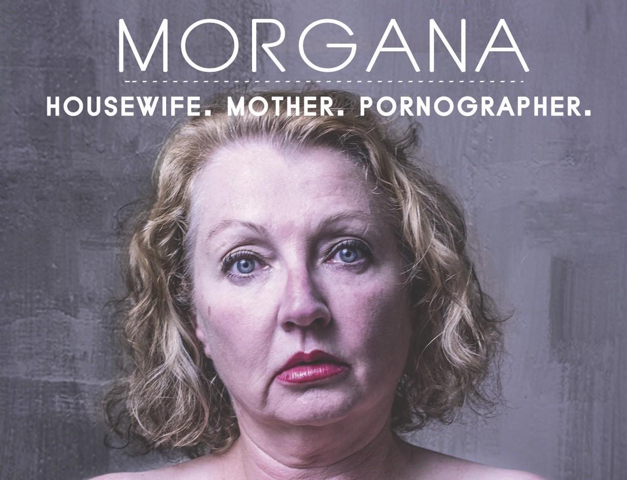 Chi è Morgana Muse la signora che sta rivoluzionando il porno