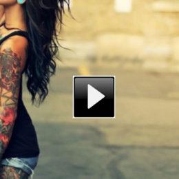Sesso: le donne tatuate sono più brave a letto?