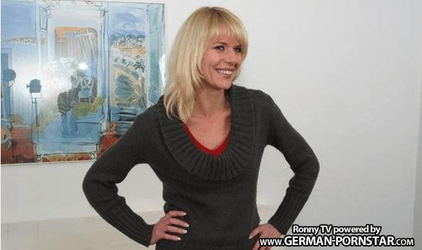Anna Lena Blum pornostar più alte