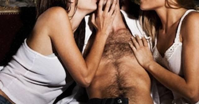 Sesso. Le donne preferiscono farlo con gli uomini pelosi
