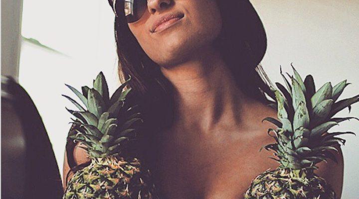 Con l'ananas la vagina è più dolce: i segreti del sesso orale