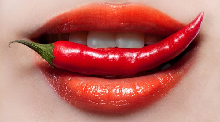 La vendetta di Halina che ha spalmato nella vagina dell'amante la salsa al peperoncino