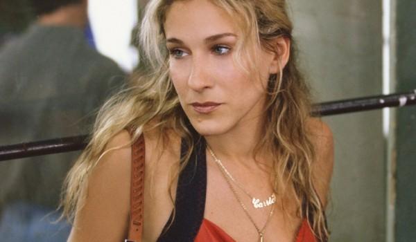 Attrici sexy Carrie (sex and the city): le migliori frasi per chiudere la relazione