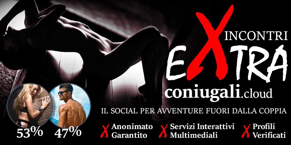 Incontri Extraconiugali a Torino