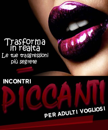 Incontri Piccanti a Torino