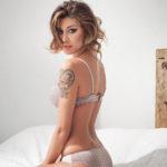Video porno Belen Rodriguez: più lo cancelli e più rispunta