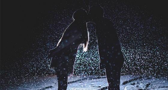 Baci: 7 modi per far impazzire la tua partner