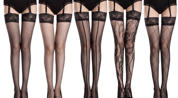 Tutto quello che devi sapere sulle calze delle donne