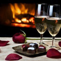 Una cena afrodisiaca per una serata eccitante