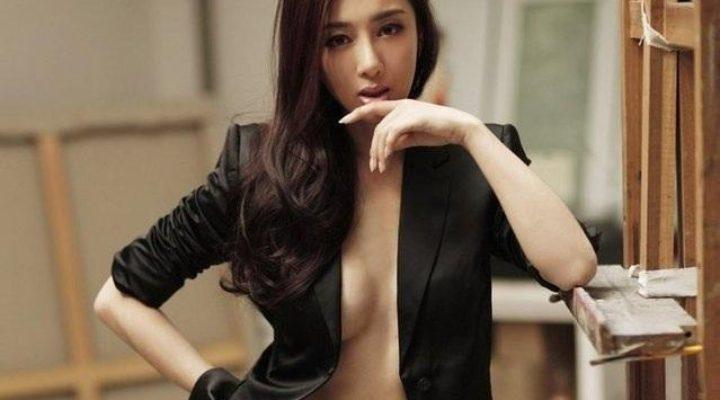 Racconto erotico di fantasia – Una misteriosa escort cinese a Torino