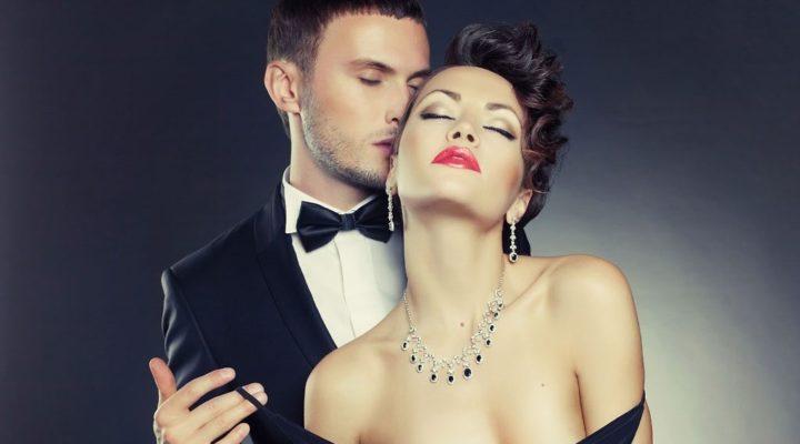Passione Cougar – Milf: 7 su 10 vogliono donne mature. Ecco perchè!