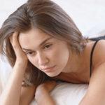 Cosa succede quando una donna non è ben lubrficata