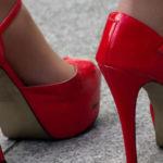 Dublino: orge libere e legali con la pornostar nel distretto a luci rosse