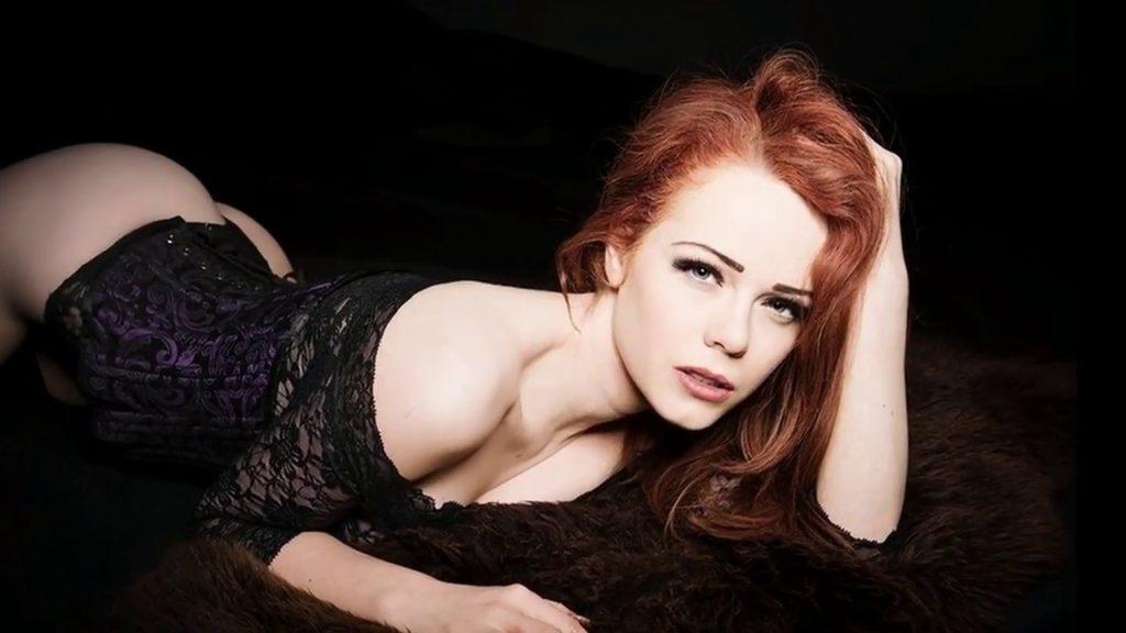 Ella Hughes - pornostar inglesi