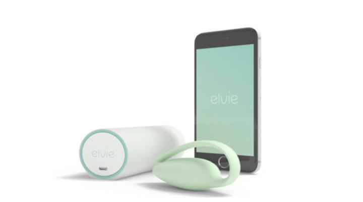 Massaggi: arriva Elvie, la tecnologia al servizio del piacere