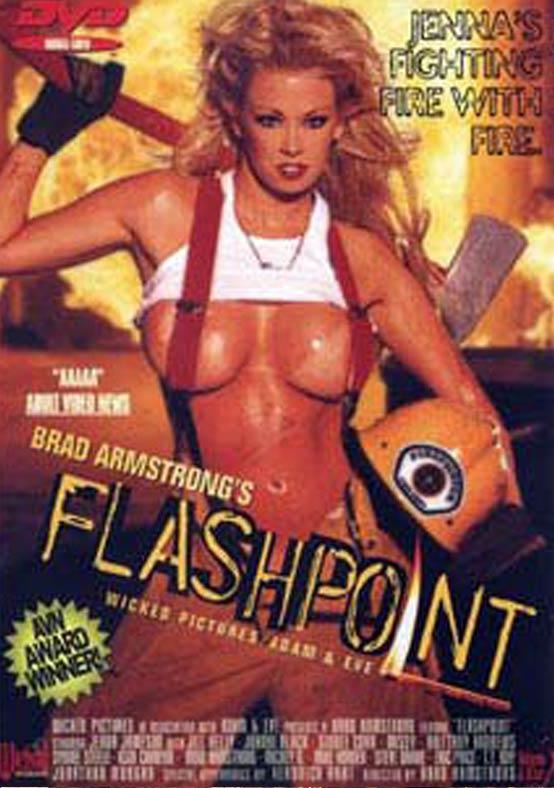 flashpoint porno