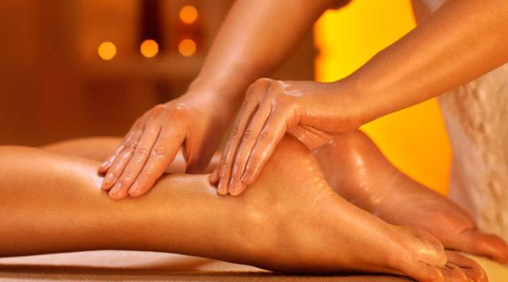 Massaggi sensuali e tecniche di Massaggio