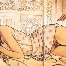 4 dive italiane del fumetto erotico