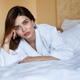 Fare sesso in albergo è meglio, parola degli esperti