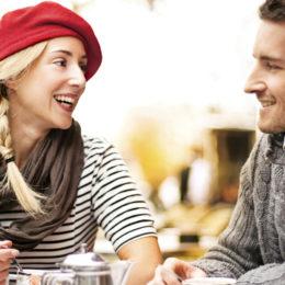 Trovare l'anima gemella: come fare incontri con le app online