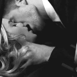 La passione? Inizia tutto dal bacio