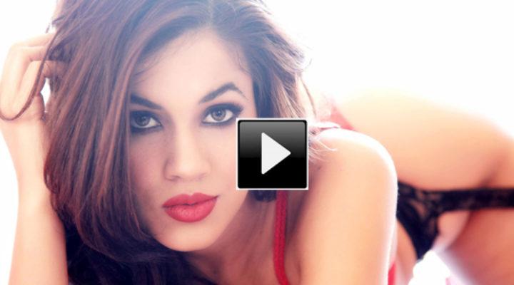 Latin porno: video Isis Taylor