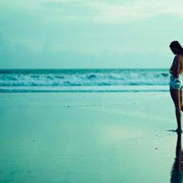 Racconti erotici: lo sconosciuto del lago