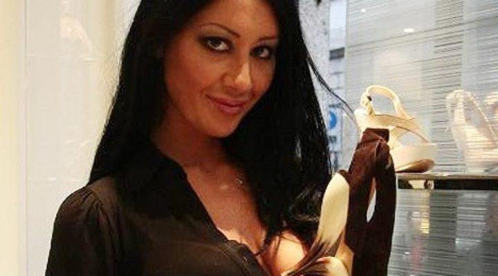 Le 20 Pornostar Italiane più Famose