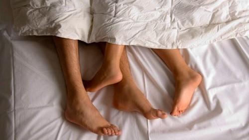 Amici di letto