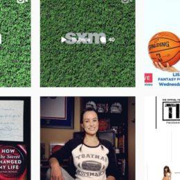 Le pornostar su Instagram: una moda che impazza