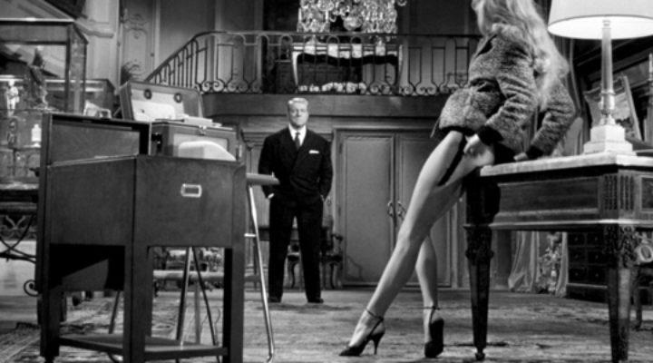 Il racconto delle avventure di una escort quasi per bene – l'uomo con la pipa e l'agenda del businessman
