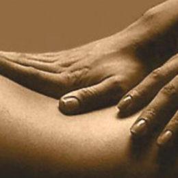 Massaggi a Torino: il massaggio Shiatsu