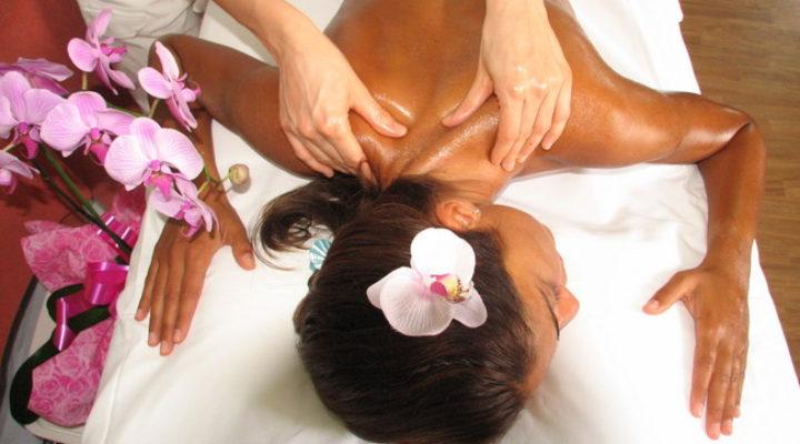 Massaggi Torino: il massaggio Tui Na, una tradizione cinese