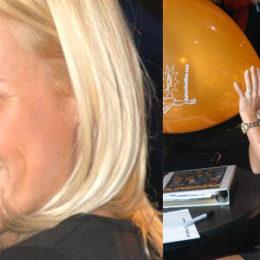 Michelle Ferrari: la bionda pornostar tanto amata dagli italiani