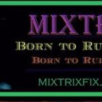 Chi è Mixtrix e perché è una delle regine del fetish del momento