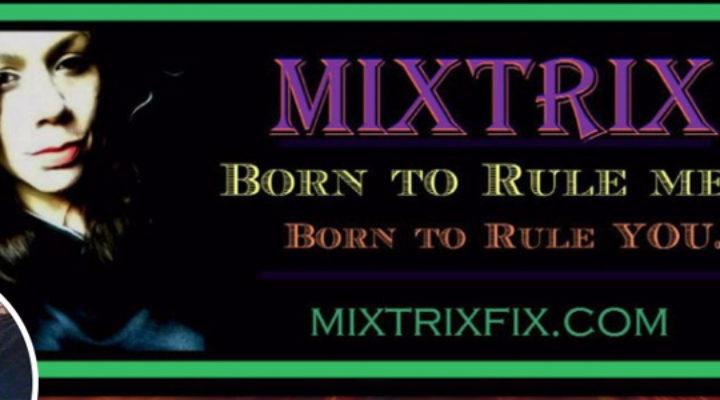 Mitrix le regine del fetish del momento