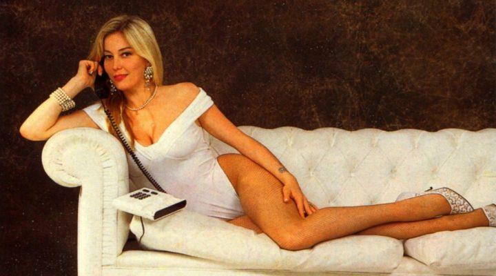 Moana Pozzi: la pornostar italiana più famosa